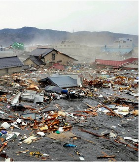 Post image for What We Can Do to Help Victims of the Disaster in Japan